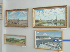 В Ярославле открывается выставка Угличского художника Федора Куницына