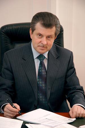 Сергей Вахруков отчитался о доходах.
