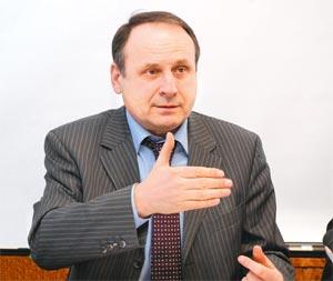 Михаил Боровицкий цитировал Генри Форда.