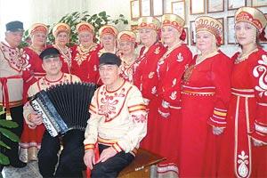 Фестиваль хоровых коллективов