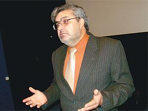 Арт-директор Виктор Миняев рассказал о планах и перспективах.