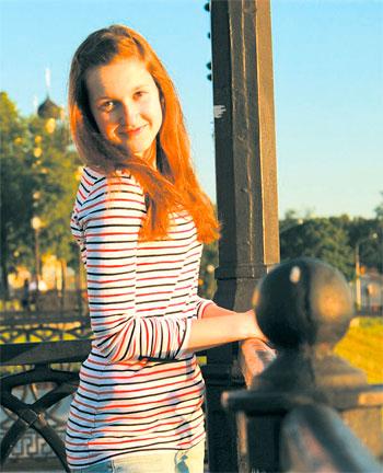 Евгения Мартынова